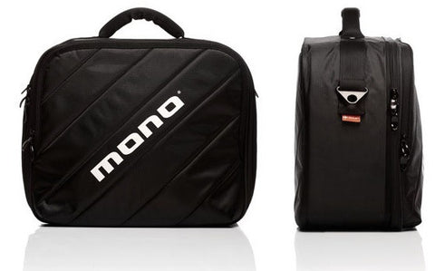 MONO DOUBLE PEDAL BAG | Zoso Music