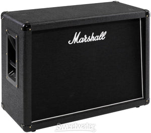 MARSHALL MX212R 160W 2X12 GUITAR EXTENSION CABINET | Zoso Music