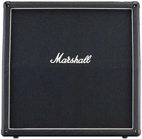 MARSHALL MG412AG GOLD SERIES 120-WATT 4X12 INCH ANGLED CABINET | Zoso Music