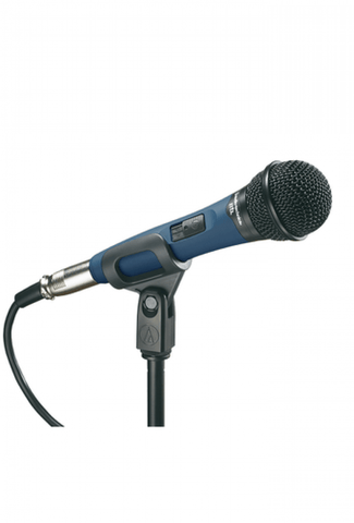 AUDIO-TECHNICA MB 1K HANDHELD CARDIOID DYNAMIC VOCAL MICROPHONE | Zoso Music