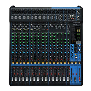YAMAHA CMG20XU MG 20XU ANALOG MIXER 20 CHANNEL