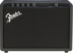 FENDER MUSTANG GT-40 GUITAR AMPLIFIER (GT 40 / GT40) | Zoso Music