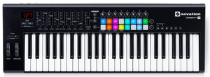 NOVATION LAUNCHKEY 49 MK2 KEYBOARD CONTROLLER | Zoso Music