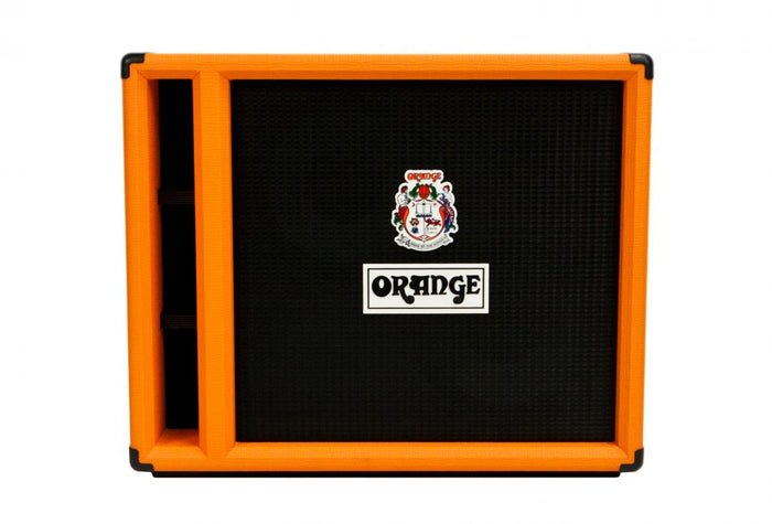 ORANGE OBC210 2X10 INCH SPEAKER CABINET 600-WATTS
