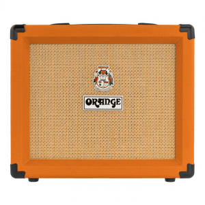 ORANGE CRUSH CR20RT GUITAR AMPLIFIER COMBO | Zoso Music