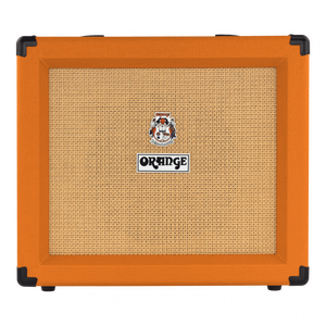 ORANGE CRUSH CR35RT GUITAR AMPLIFIER COMBO | Zoso Music