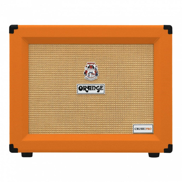 ORANGE CRUSH CR60C 60-WATTS 1X12 INCH COMBO GUITAR AMPLIFIER