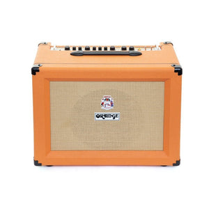 ORANGE CRUSH CR60C 60-WATTS 1X12 INCH COMBO GUITAR AMPLIFIER | Zoso Music