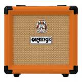 ORANGE PPC108 20-WATTS MICRO TERROR CABINET, ORANGE | Zoso Music