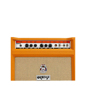 ORANGE THUNDER TH30C TWIN CHANNEL GUITAR AMPLIFIER COMBO | Zoso Music