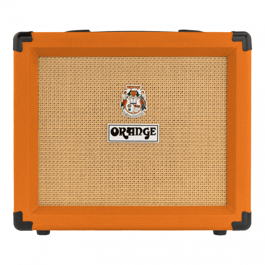 ORANGE CRUSH CR20 GUITAR AMPLIFIER COMBO | Zoso Music