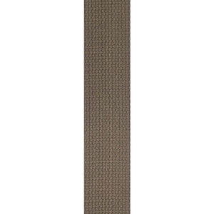 PLANET WAVES COTTON GUITAR STRAP, ARMY | Zoso Music