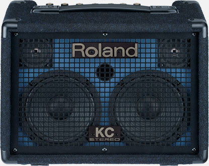 ROLAND KC-110 30-WATT STEREO KEYBOARD AMPLIFIER | Zoso Music