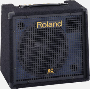 ROLAND KC-150 65-WATT 4-CHANNEL MIXING KEYBOARD AMPLIFIER | Zoso Music