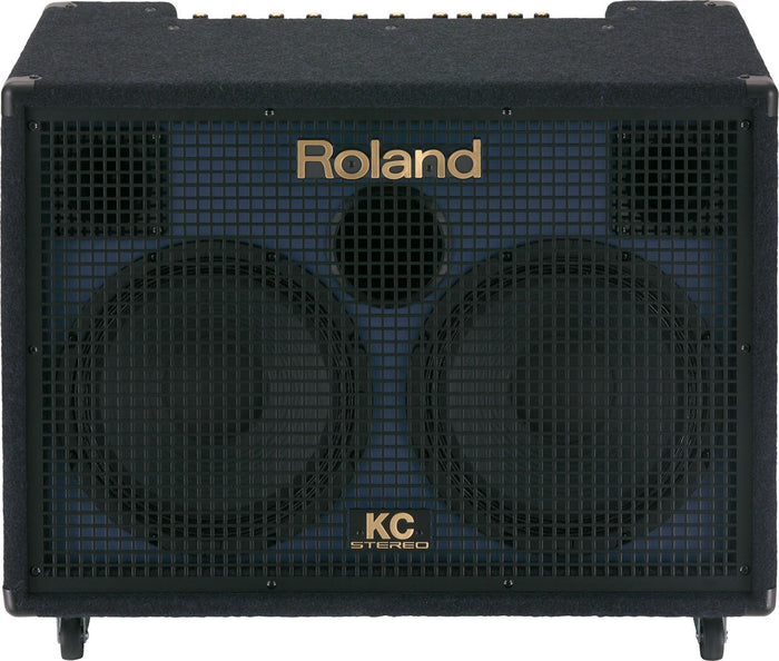 ROLAND KC-880 320-WATT STEREO MIXING KEYBOARD AMPLIFIER