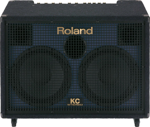 ROLAND KC-880 320-WATT STEREO MIXING KEYBOARD AMPLIFIER | Zoso Music
