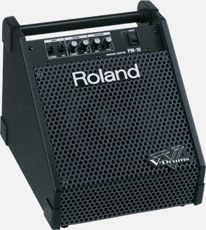 ROLAND PM-10 30-WATT PERSONAL MONITOR AMPLIFIER | Zoso Music
