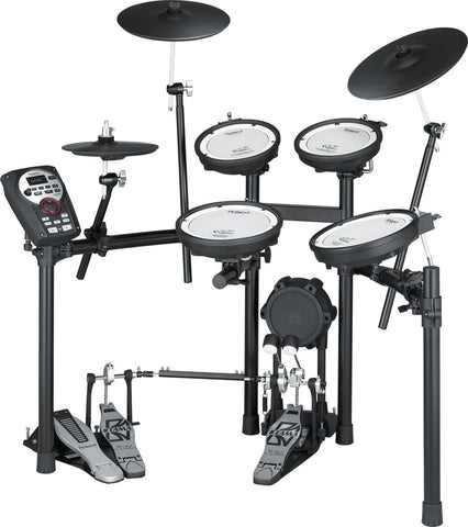 ROLAND TD-11KV V-DRUMS V-COMPACT SERIES DIGITAL DRUMS | Zoso Music