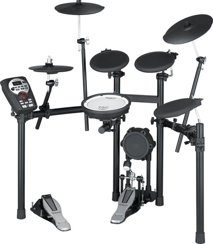 ROLAND TD-11K V-DRUMS V-COMPACT SERIES DIGITAL DRUMS | Zoso Music