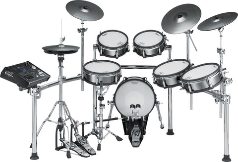 ROLAND TD-30KV V-DRUMS V-PRO SERIES DIGITAL DRUMS | Zoso Music