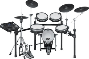ROLAND TD-30K V-DRUMS V-PRO SERIES DIGITAL DRUMS | Zoso Music