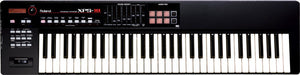 ROLAND XPS-10 EXPANDABLE SYNTHESIZER 61-KEYS | Zoso Music