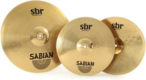 "Sabian Cymbal SBr Performance Set 14"" 16"" & 20"" 