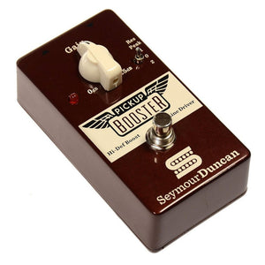SEYMOUR DUNCAN PICKUP BOOSTER HI-DEF BOOST & LINE DRIVER | Zoso Music