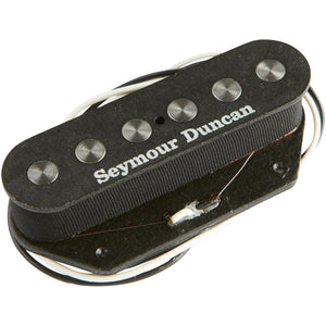 SEYMOUR DUNCAN QUARTER POUND TELE BRIDGE STL-3 | Zoso Music