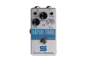 SEYMOUR DUNCAN VAPOR TRAIL ANALOG DELAY | Zoso Music
