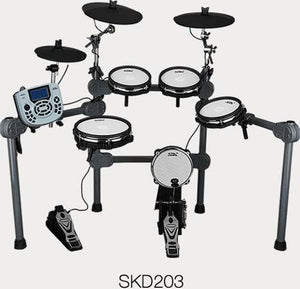 SOUNDKING SKD203 ELECTRONIC DRUMS | Zoso Music