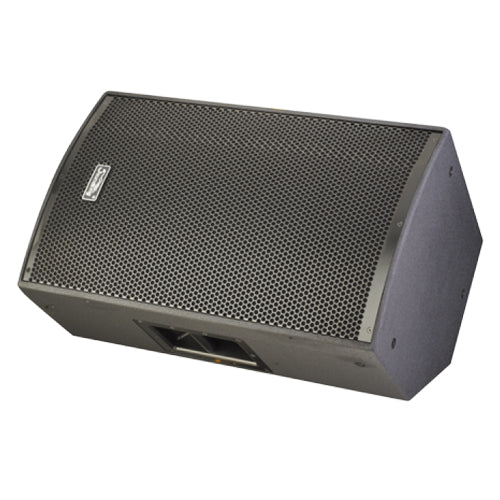 "SOUNDKING KB12A-1 12"" 2-way Unique Contour Audio Speaker (PER UNIT)"