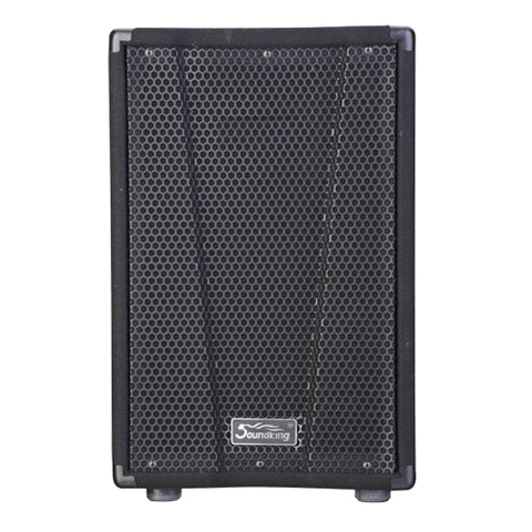 "SOUNDKING KJ15 15"" Professional Passive Loudspeaker, 80° H x 60° V Coverage (PER UNIT) 