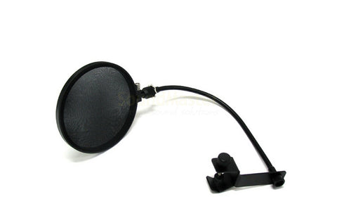 SOUNDKING EE027 SCREEN POP FILTER (EE027) | Zoso Music