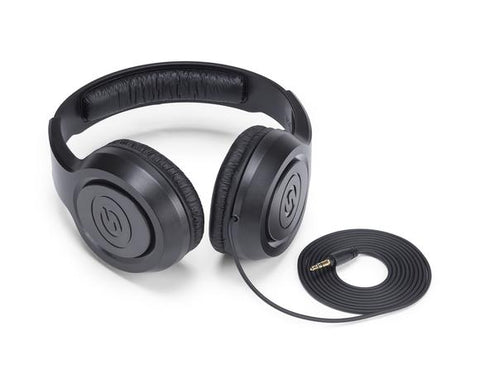 SAMSON SR350 OVER-EAR STEREO HEADPHONE