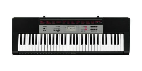 CASIO CTK-1500 PORTABLE KEYBOARD (CTK 1500 / CTK1500) | Zoso Music