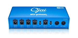 STRYMON OJAI R30 POWER SUPPLY | Zoso Music