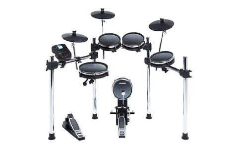 ALESIS SURGE MESH KIT 8 PIECES ELECTRONIC DRUMKIT WITH MESH HEADS