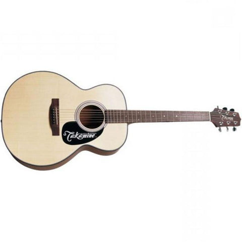 TAKAMINE D1N NS SATIN NEX ACOUSTIC GUITAR, NATURAL SATIN.