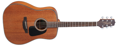 TAKAMINE GD11M DREADNOUGHT ACOUSTIC GUITAR, NATURAL SATIN | Zoso Music