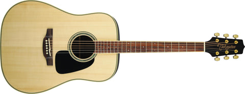 TAKAMINE GD51 NAT ACOUSTIC GUITAR, NATURAL. | Zoso Music
