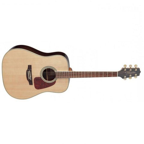 TAKAMINE GD71 NAT DREADNOUGHT ACOUSTIC GUITAR, NATURAL.