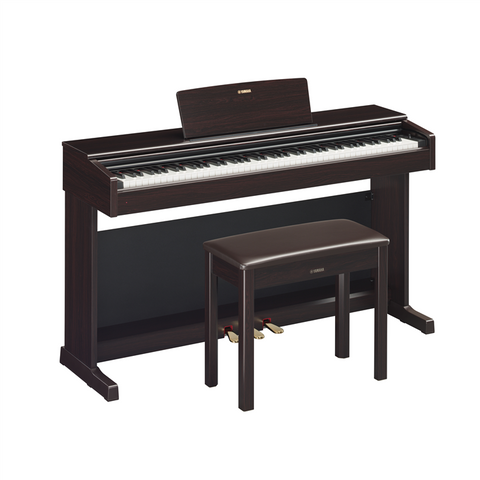 YAMAHA ARIUS SERIES YDP-144 88 KEYS DIGITAL PIANO (YDP144 / YDP 144)