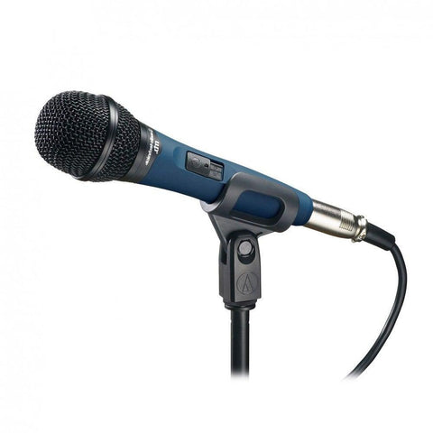 AUDIO-TECHNICA MB 3K HANDHELD HYPERCARDIOID DYNAMIC VOCAL MICROPHONE | Zoso Music