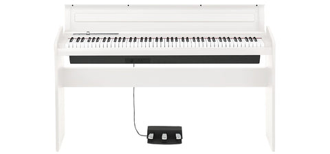 KORG LP-180, WHITE | Zoso Music