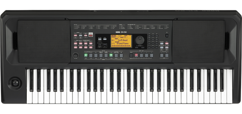 KORG EK-50 ENTERTAINER KEYBOARD 61 KEYS