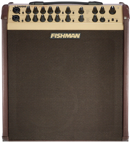 FISHMAN LOUDBOX PERFORMER 180W ACOUSTIC AMPLIFIER | Zoso Music