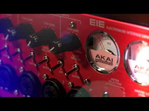 Akai Professional ELE USB Audio Interface