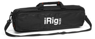 IK MULTIMEDIA iRIG KEYS TRAVEL BAG | Zoso Music