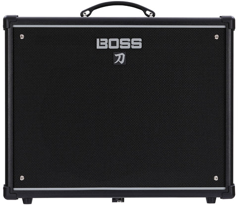 BOSS KATANA-100 MKII GUITAR AMPLIFIER | Zoso Music